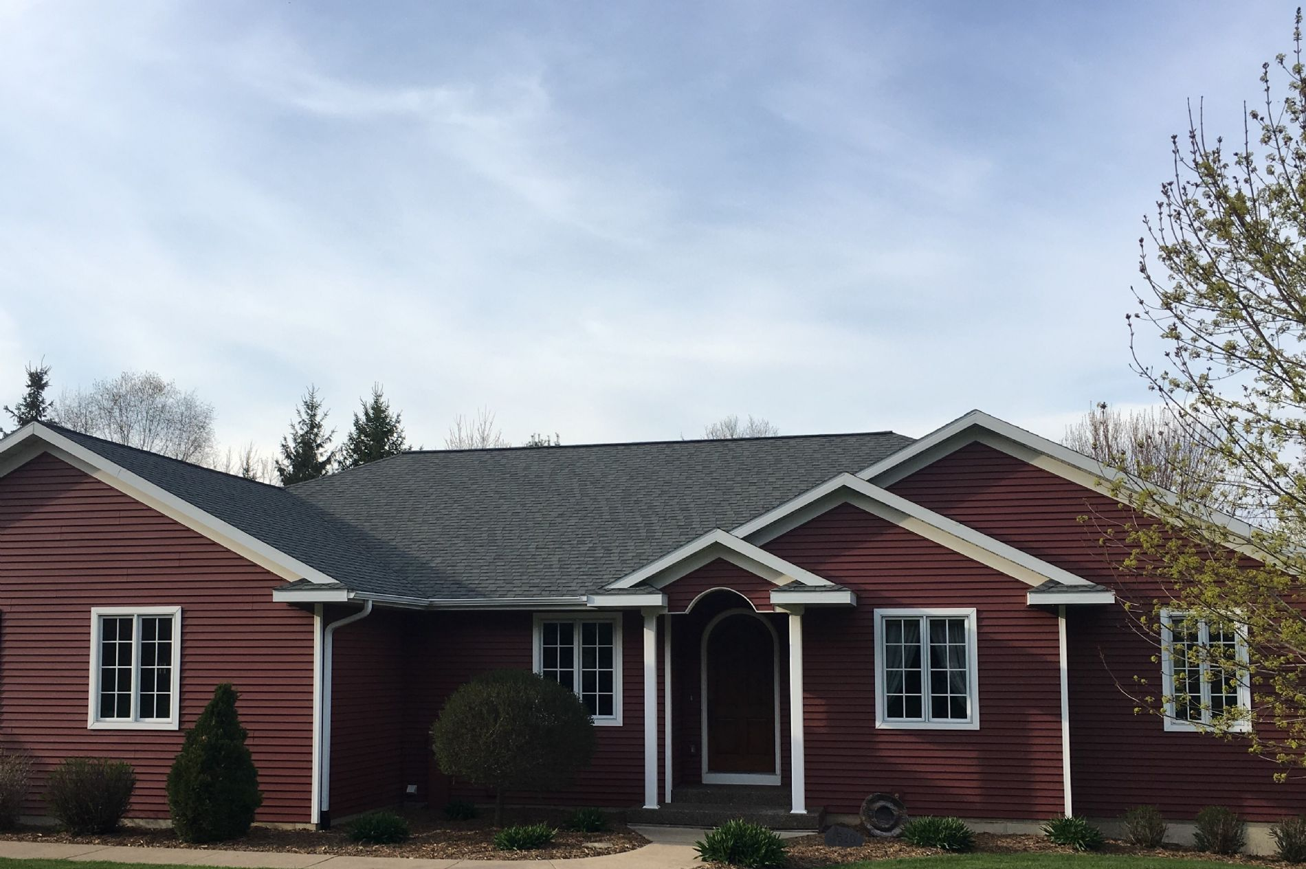 Sparta Home, WI Real Estate Listing