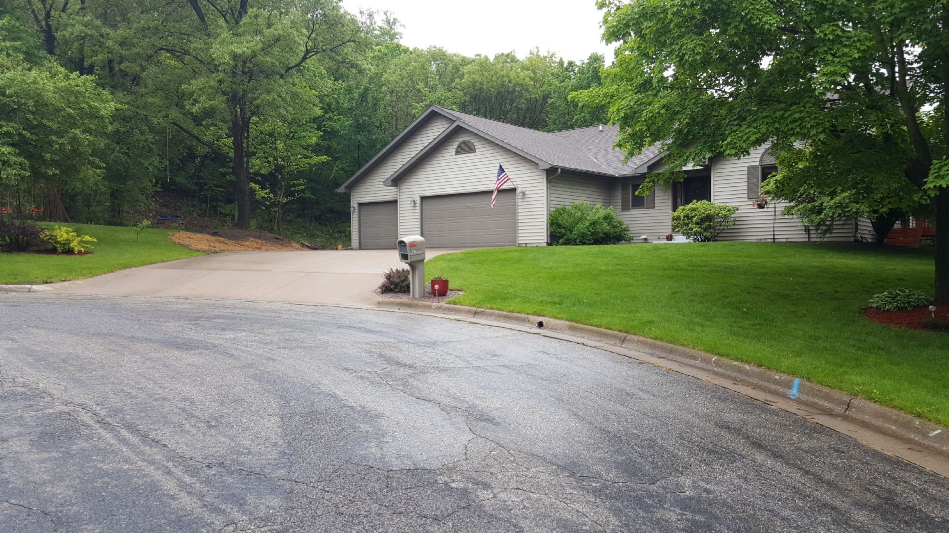 Holmen Home, WI Real Estate Listing